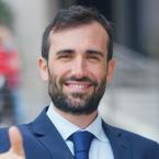 David Frank - Top Accountant partner