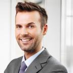 Simon Page - Top Accountant partner